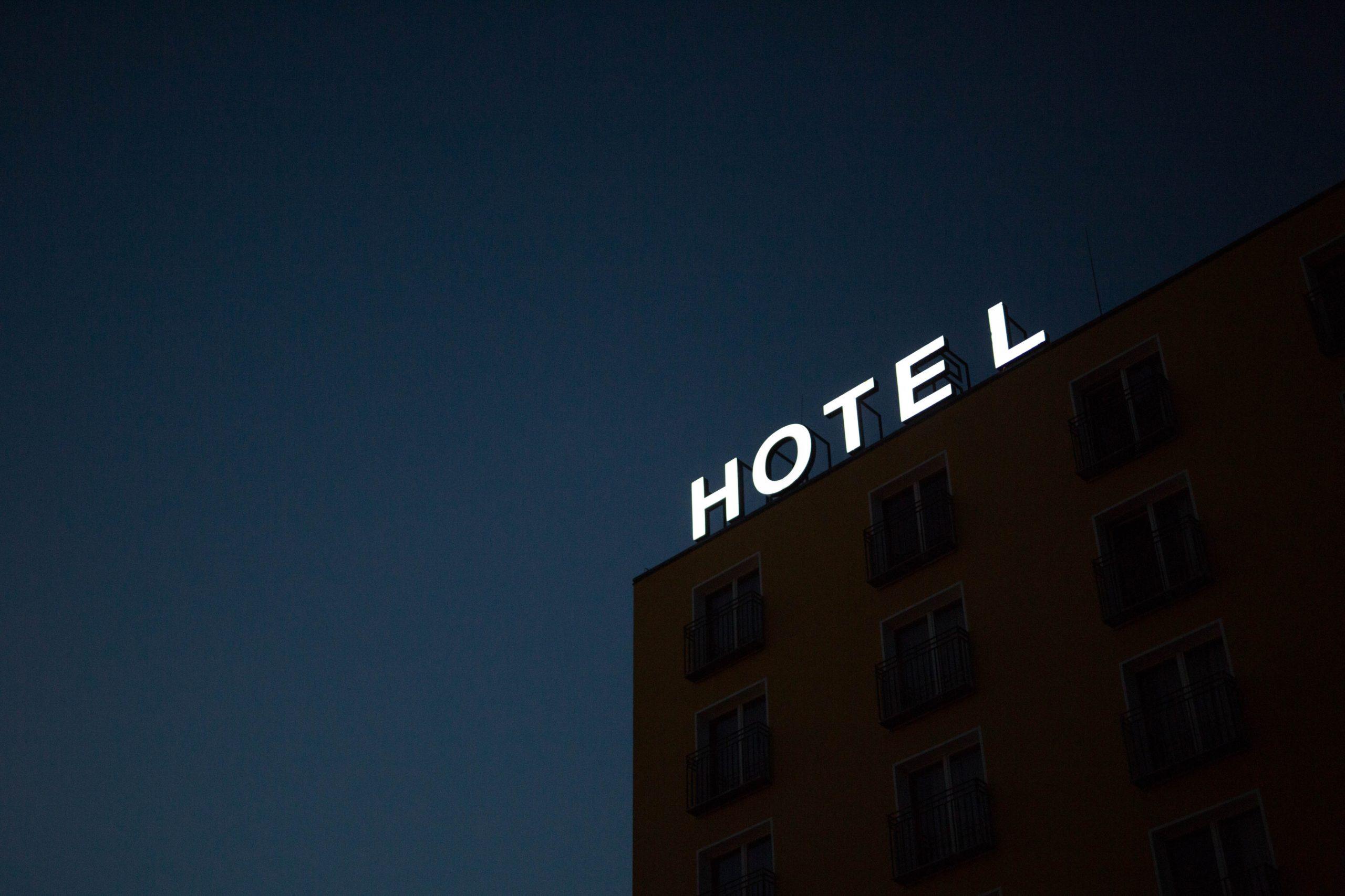 Repenser l'usage des espaces communs hôteliers, quels modèles et points d'attention ?