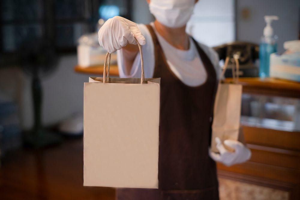 Reconfinement : comment mettre en place le click & collect dans votre restaurant ?