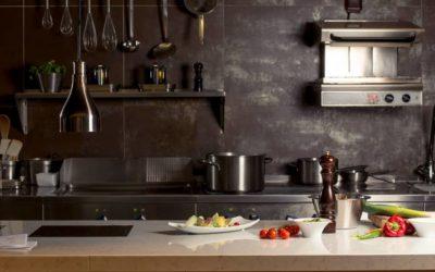 Dark Kitchen : tout ce qu'il faut savoir sur ces cuisines virtuelles