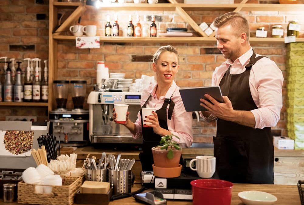 Easilys : une solution complète pour la gestion de votre restaurant rapide