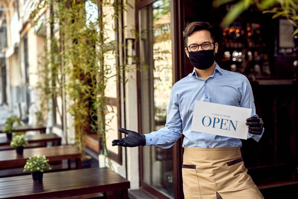 Ouvrir un restaurant pendant la crise sanitaire : mode d'emploi