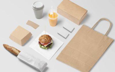MB Pack, partenaire pour les emballages et produits à usage unique
