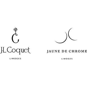 Porcelaines J.L Coquet