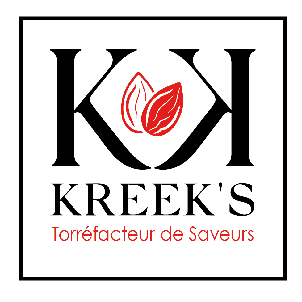 Kreek's France Arachides