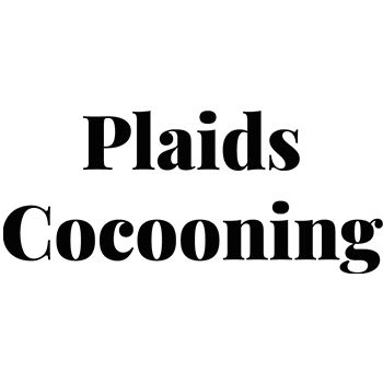 Plaids Cocooning