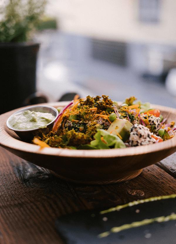 Besoin de développer un concept «food» durable et impactant ?