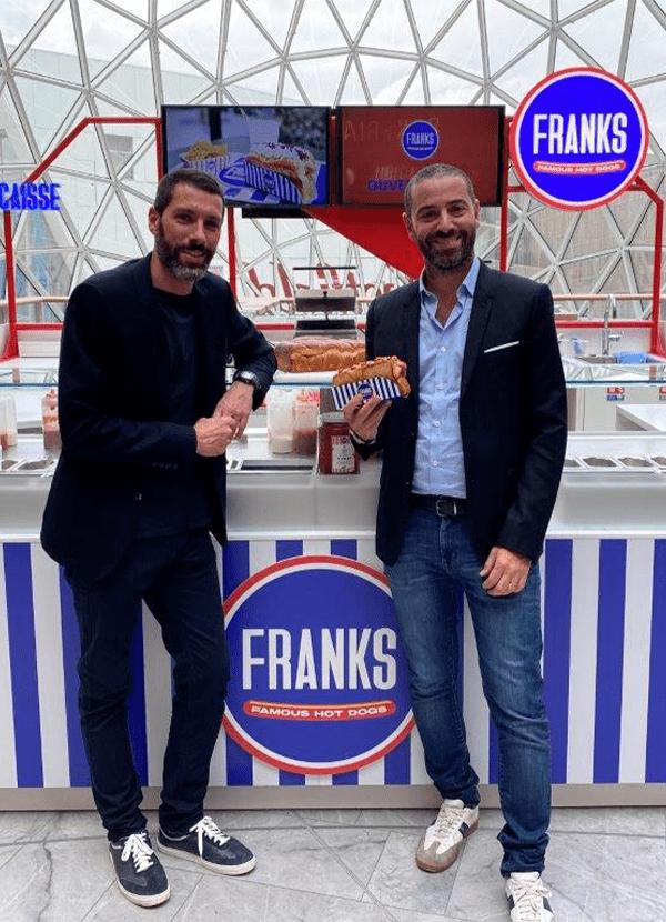 Franks-Hotdog
