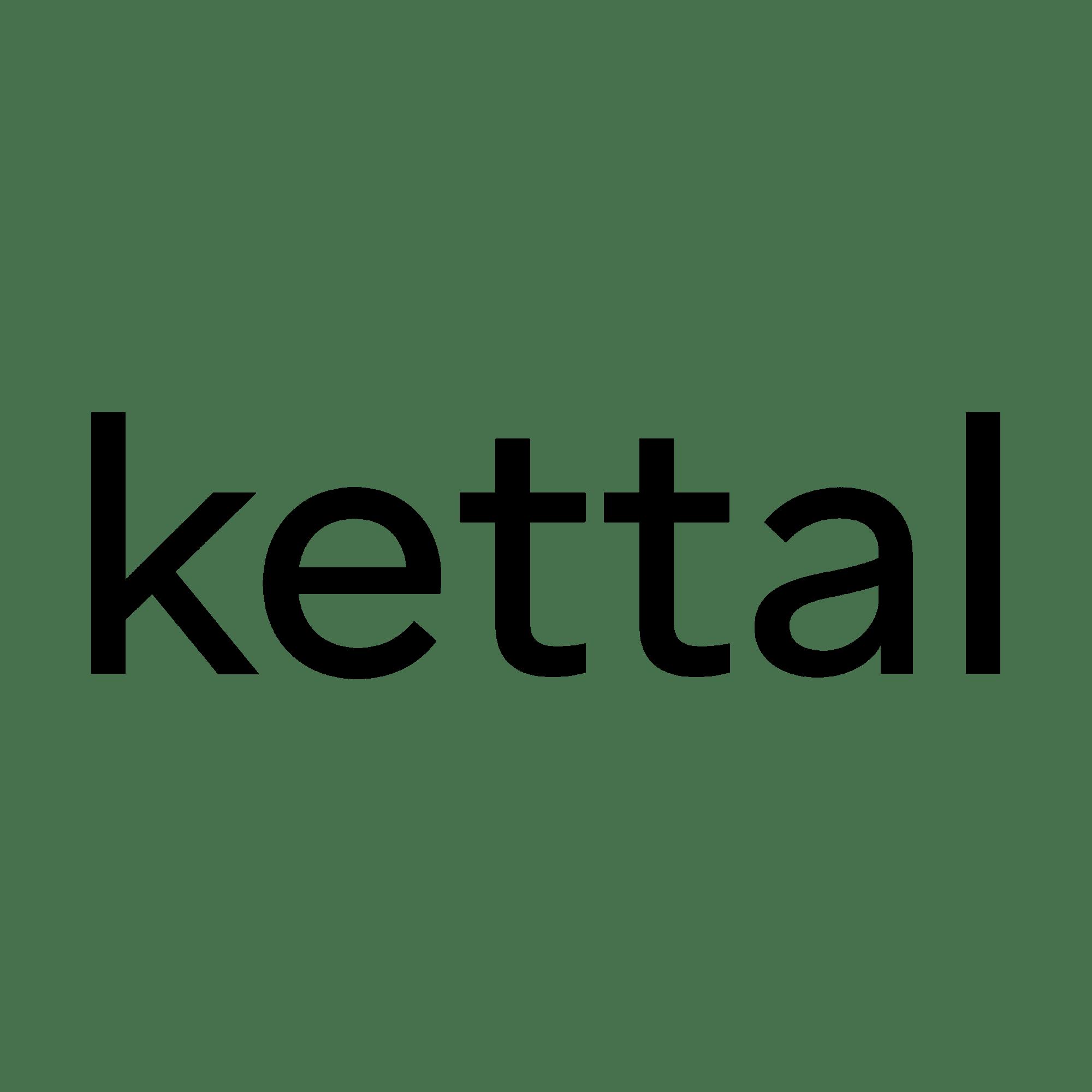 Kettal