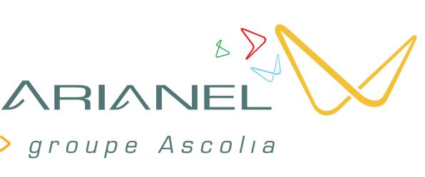 ARIANEL GROUPE ASCOLIA