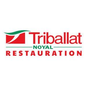 Triballat Noyal Restauration