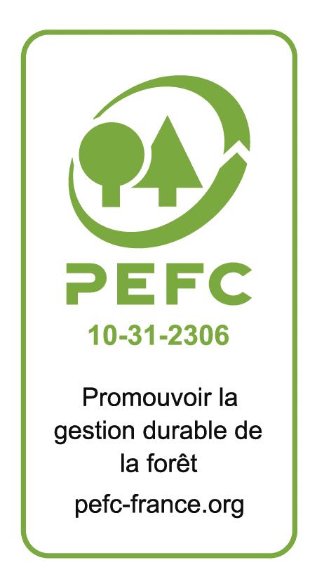 PEFC gestion forestière durable