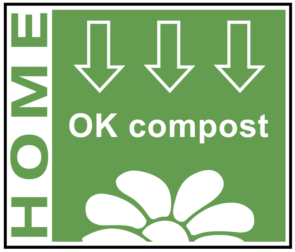 Certification OK Compost Home