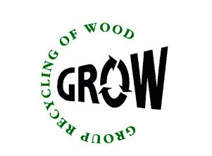Group recycling of wood